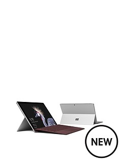 microsoft-surface-pro-intel-core-i5-4gb-ram-128gb-ssd-123in-tablet-with-type-cover-burgundynbsp