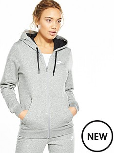 nike-sportswear-fleece-tracksuit-dark-grey-heathernbsp