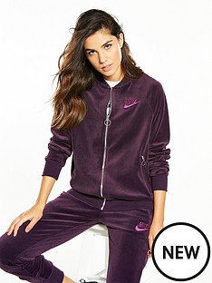 nike-sportswear-velour-jacket-burgundynbsp