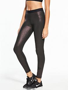 nike-exclusive-training-pro-sparkle-tight-pinkblacknbsp