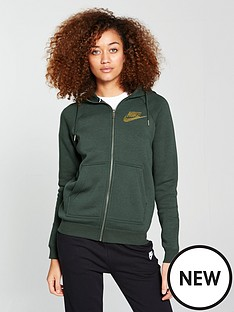 nike-metallicnbspshine-rally-full-zip-hoodie
