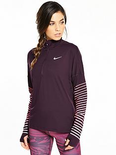 nike-running-element-flash-half-zip-top-burgundynbsp