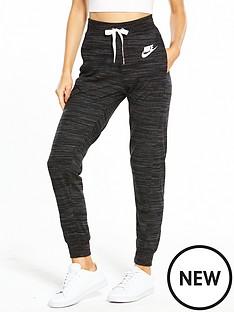nike-sportswear-gym-classic-pant-black-heathernbsp