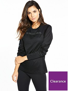 nike-sportswear-bond-gxnbsplong-sleeve-top-blacknbsp