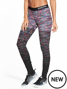nike-training-pro-hyperwarm-print-tights