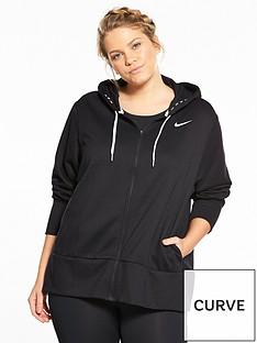 nike-nike-training-plus-size-w-nk-dry-hoodie-fz-ext