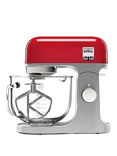 kenwood-kmixnbspstand-mixer-red