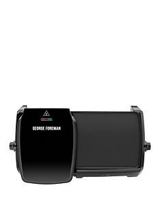 george-foreman-23450-grill-amp-griddlenbspwith-free-extended-guarantee