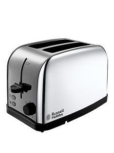 russell-hobbs-18784nbspdorchesternbsp2-slice-toaster-stainless-steel