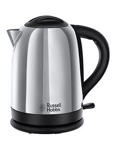 russell-hobbs-20095-dorchesternbspkettlenbspwith-free-extended-guarantee