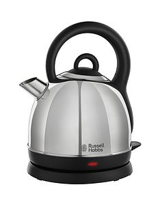 russell-hobbs-19191-dome-kettlenbspwith-free-extended-guarantee