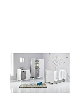 obaby-stamford-3-piece-furniture-set-white-amp-taupe-grey