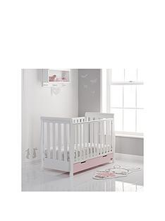 obaby-stamford-mini-cot-bed-white-amp-eton-mess
