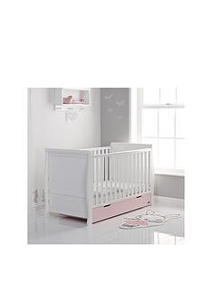 obaby-stamford-cot-bed-white-amp-eton-mess
