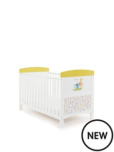 obaby-b-is-for-bear-happy-safari-cot-bed