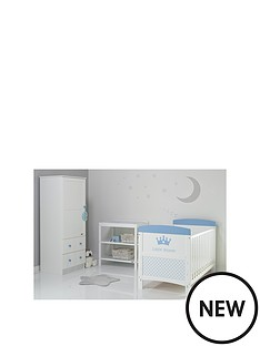 obaby-little-prince-3-piece-furniture-set