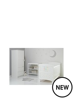 obaby-dream-big-little-one-3-piece-furniture-set
