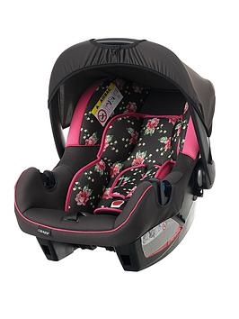 obaby-grey-rose-group-0-car-seat