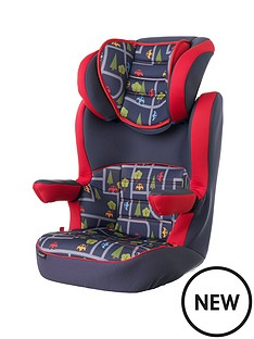 obaby-toy-traffic-group-23-car-seat