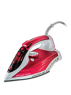 russell-hobbs-ultra-steam-iron-23990