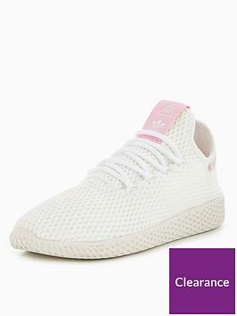 adidas-originals-pharrell-williams-tennis-hu-whitepinknbsp