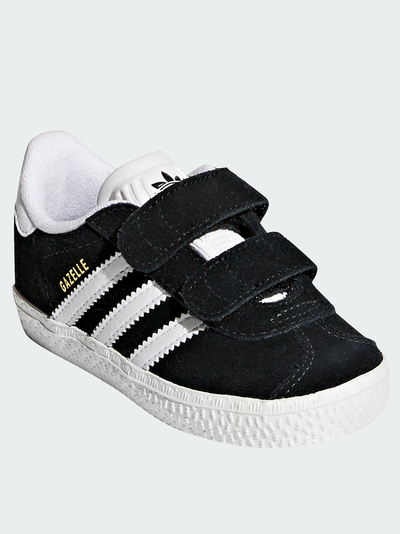 adidas Originals Gazelle Infant Trainer