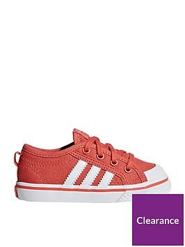 adidas-originals-nizza-infant-trainer