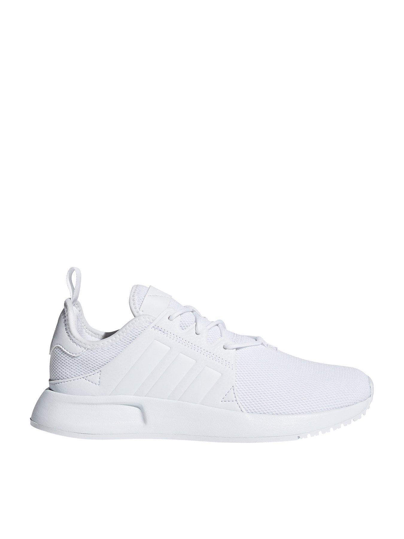 white adidas trainers junior off 74% - www.usushimd.com