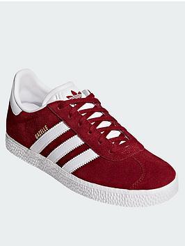 adidas Originals Adidas Originals Gazelle Junior Trainer Picture