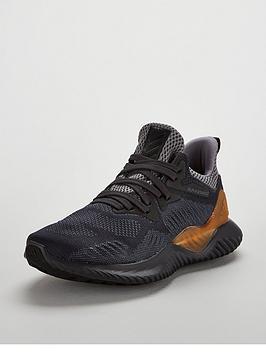 adidas alphabounce beyond junior trainer