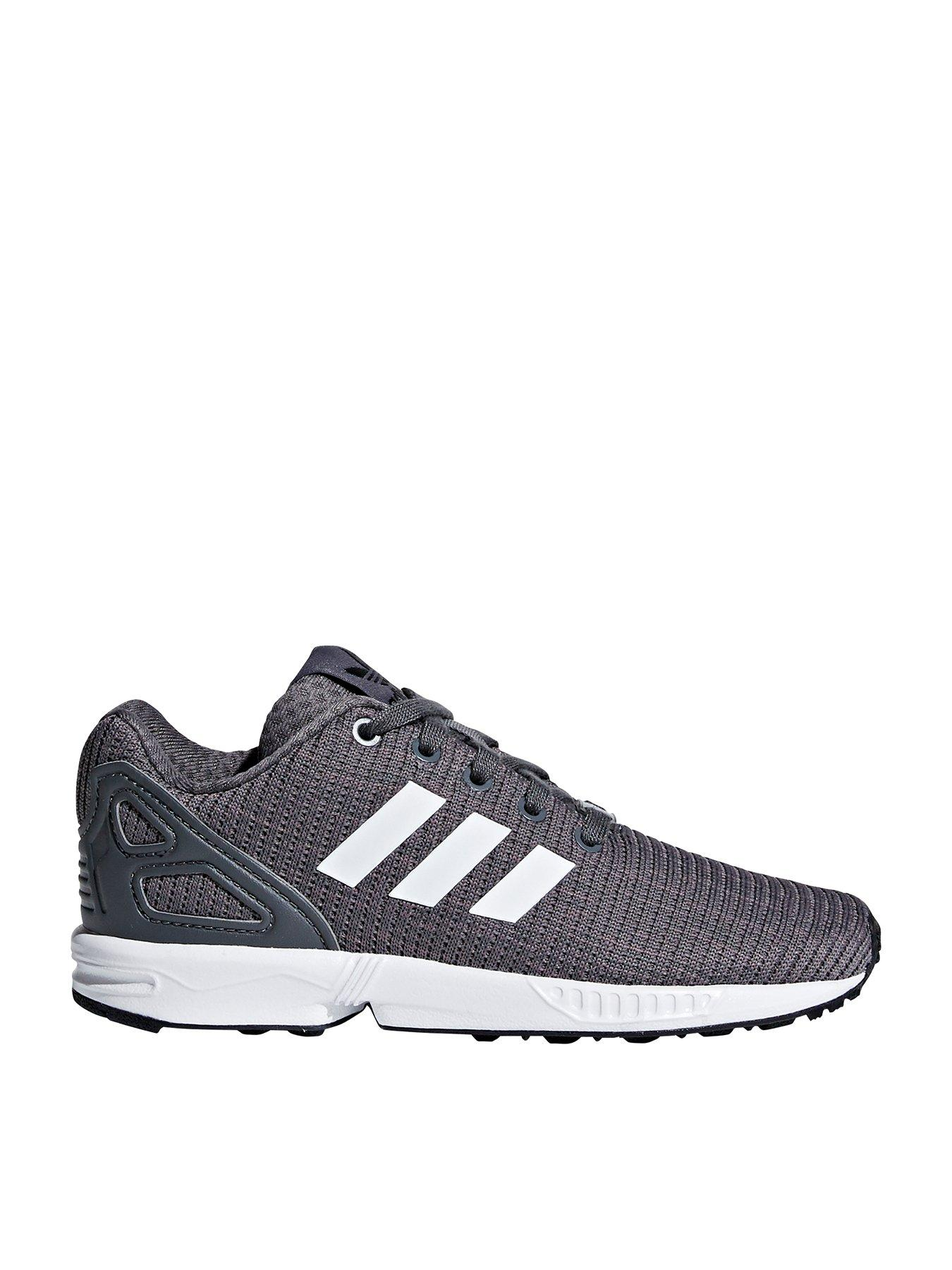 adidas Originals Adidas Originals ZX Flux Childrens Trainer