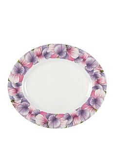 portmeirion-sweet-pea-oval-platter-14-inch