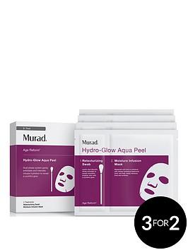 murad-hydro-glow-aqua-peel