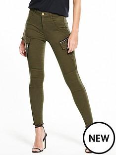 river-island-skinny-combat-trousers