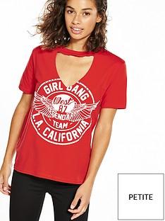 ri-petite-printed-choker-t-shirt