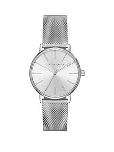 armani-exchange-armani-exchange-lola-stainless-steel-mesh-bracelet-ladies-watch
