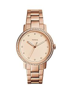 fossil-fossil-neely-rose-gold-ip-stainless-steel-bracelet-ladies-watch