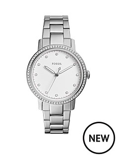 fossil-fossil-neely-stainless-steel-bracelet-ladies-watch