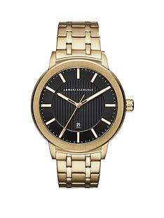 armani-exchange-armani-exchange-gold-ip-bracelet-men039s-watch