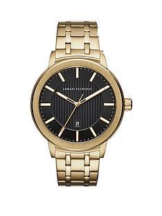 armani-exchange-armani-exchange-maddox-gold-ip-bracelet-men039s-watch