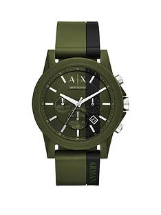 armani-exchange-armani-exchange-outerbanks-green-silicone-strap-men039s-watch