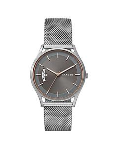 skagen-skagen-holst-stainless-steel-mesh-bracelet-men039s-watch