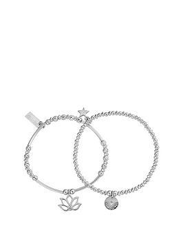 chlobo-lotus-set-of-two-bracelets