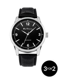 ben-sherman-ben-sherman-black-dial-black-strap-mens-watch