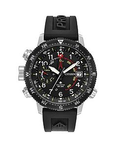 citizen-citizen-eco-drive-promaster-altichron-polyurethane-strap-mens-watch