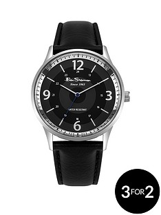 ben-sherman-ben-sherman-black-dial-black-leather-look-strapmens-watch