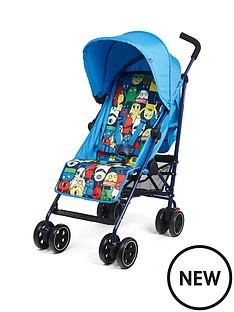mothercare-nanu-stroller-monsters