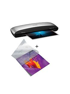 fellowes-spectra-a3-laminator-230v-uk-il-laminating-pouch-80mic-a3-25pk