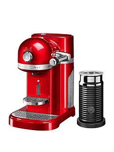 nespresso-kitchenaidnbspwith-aeroccinonbsp--empire-red