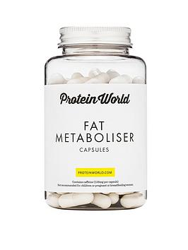 protein-world-fat-metaboliser-90-caps